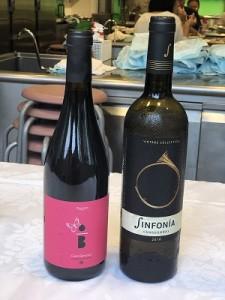 本日のワインです!